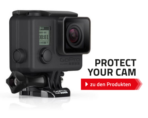 Protect your Cam - zu den Produkten