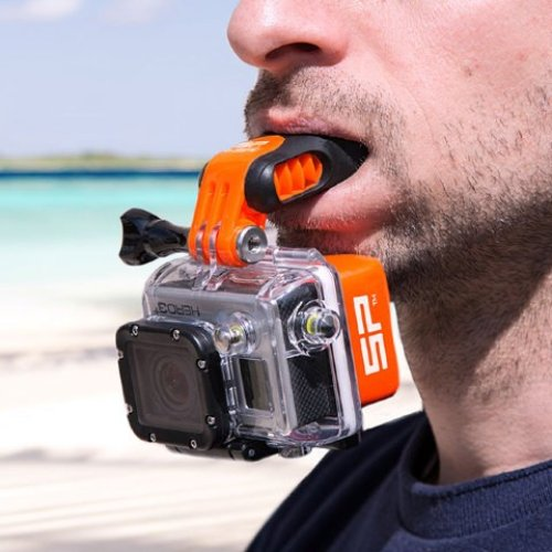 SP Gadget MOUTH MOUNT