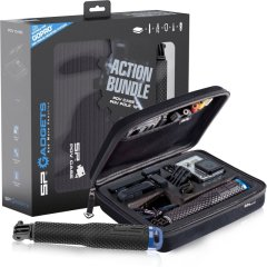SP Gadget ACTION BUNDLE