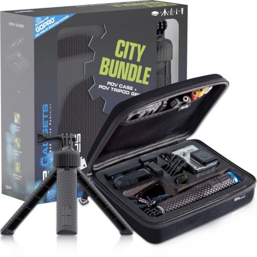SP Gadget CITY BUNDLE