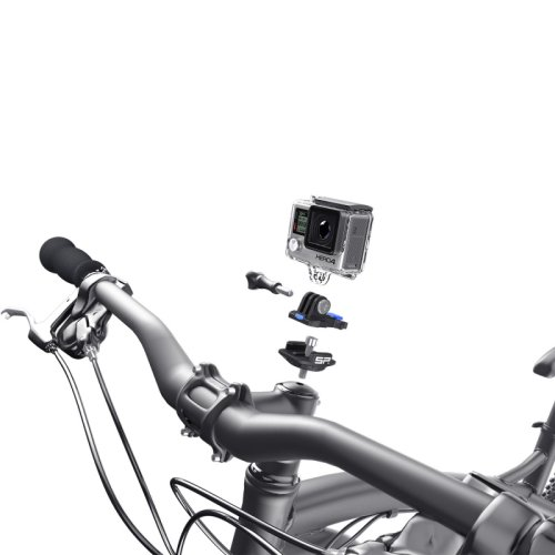 SP Gadget Stem Cap Mount