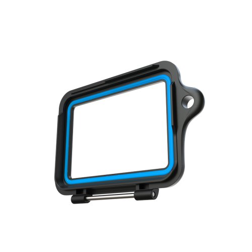 Flymount Safety BackDoor for GoPro