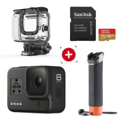 G4A Diving Bundle - GoPro HERO8 Black