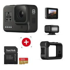 G4A Mod Bundle - GoPro HERO8 Black