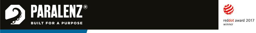 Gears 4 Action Paralenz Logo